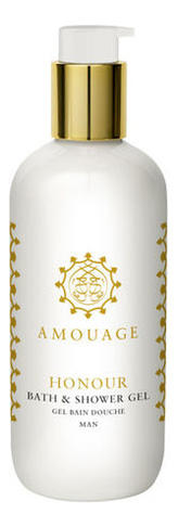 Amouage Honour for men: гель для душа 300мл фото
