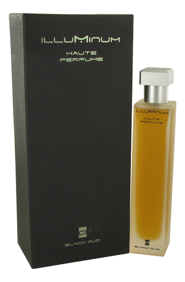 Illuminum Black Oud: парфюмерная вода 100мл