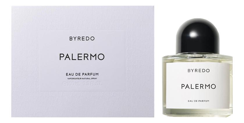 Byredo Palermo: парфюмерная вода 100мл