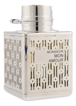 Atelier Flou Monsieur Mon Amour: парфюмерная вода 7,5мл туника mon amour белый m