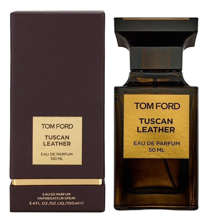 Tuscan Leather: парфюмерная вода 100мл недорого