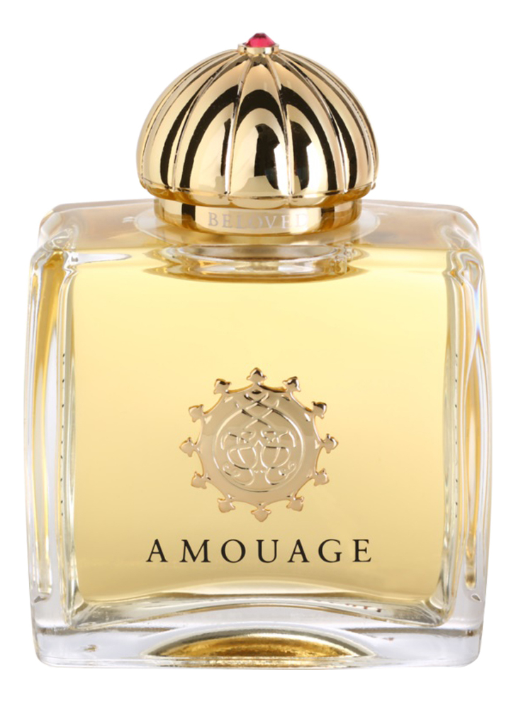 Amouage Beloved for woman: парфюмерная вода 2мл