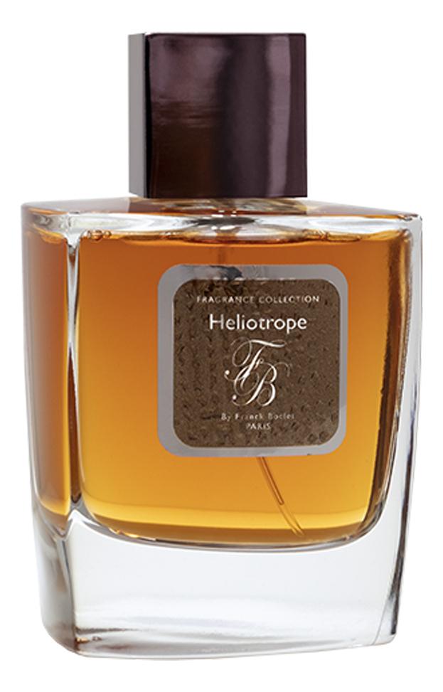 Franck Boclet Heliotrope: парфюмерная вода 2мл fresh sugar парфюмерная вода 2мл