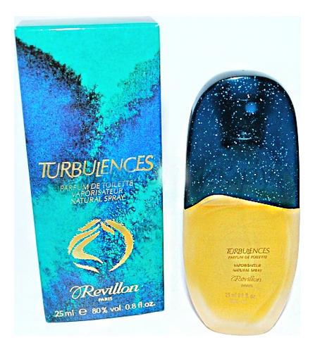 Revillon Turbulences (первое издание): парфюмерная вода 25мл фото