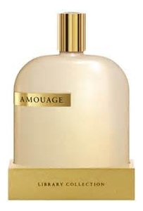 Amouage Library Collection Opus VIII: парфюмерная вода 100мл тестер amouage opus xi туалетные духи тестер 100 мл