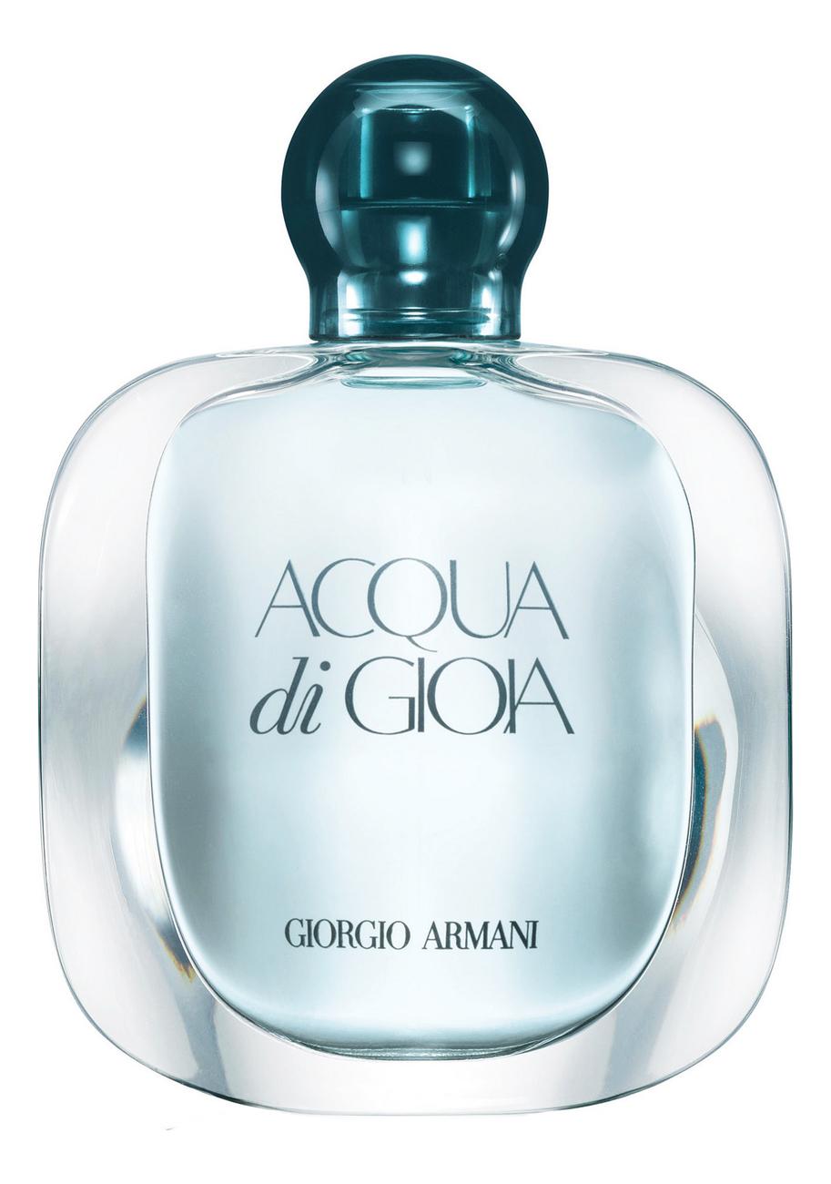 Armani Acqua Di Gioia Essenza: парфюмерная вода 125мл