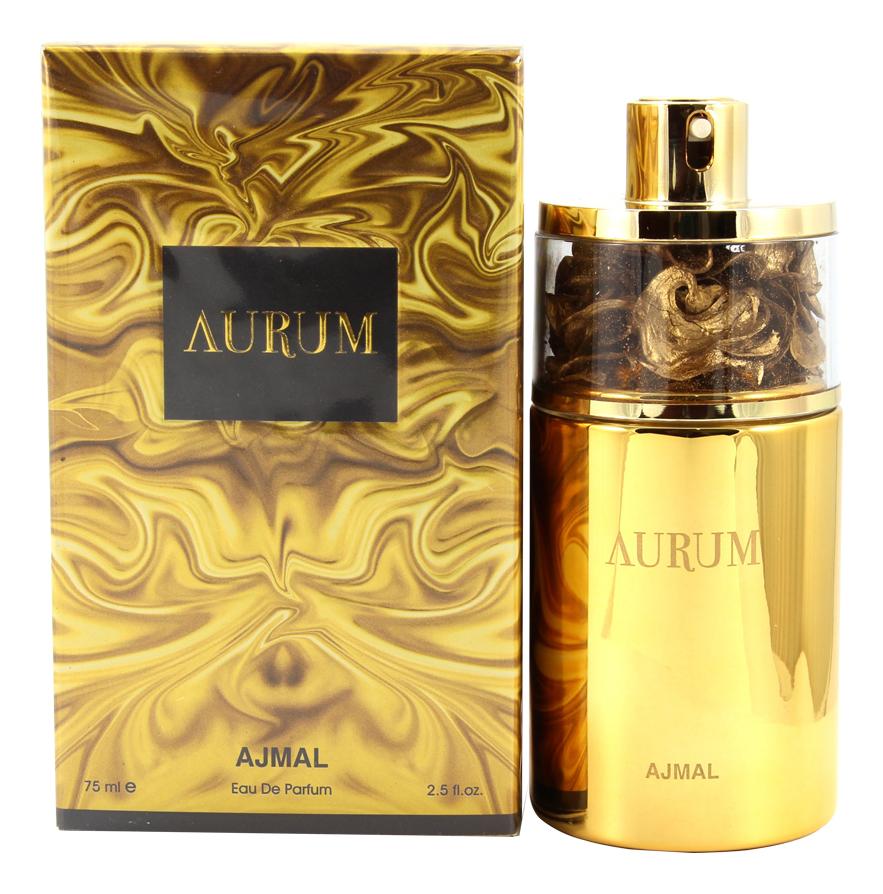 Купить Aurum: парфюмерная вода 75мл, Ajmal
