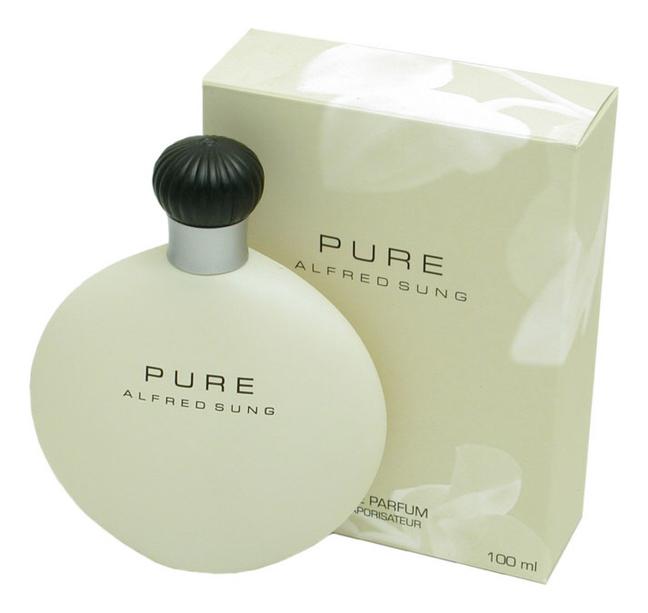 Pure: парфюмерная вода 100мл alfred sung shi туалетные духи 100 мл