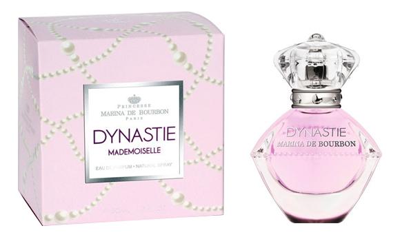 Купить Dynastie Mademoiselle: парфюмерная вода 50мл, Princesse Marina de Bourbon
