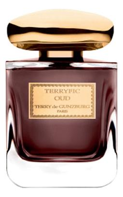 Terryfic Oud: парфюмерная вода 100мл тестер