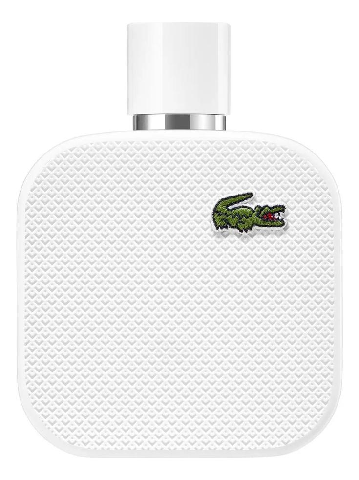 Lacoste Eau De Lacoste L.12.12 Blanc: туалетная вода 100мл тестер cartier must de cartier pour homme туалетная вода тестер 50 мл