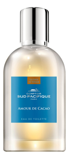 Amour De Cacao: туалетная вода 100мл тестер eau du sud туалетная вода 100мл тестер