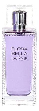 Lalique Flora Bella: парфюмерная вода 100мл тестер lalique zamak парфюмерная вода 100мл
