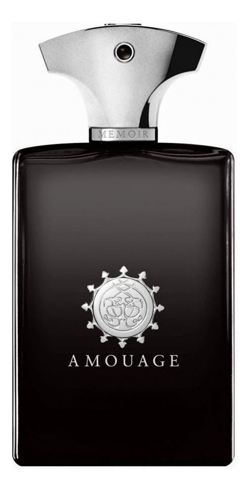 Купить Memoir for men: парфюмерная вода 2мл, Amouage
