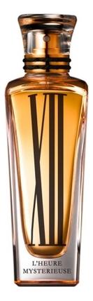 Les Heures de Cartier L'Heure Mysterieuse XII: парфюмерная вода 75мл тестер недорого