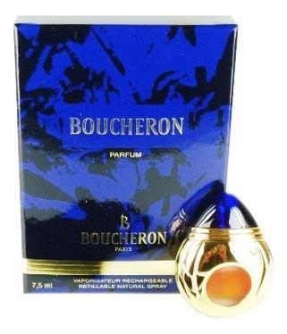 Boucheron: духи 7,5мл
