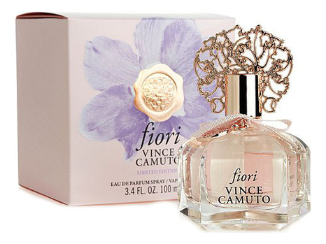 Vince Camuto Fiori : парфюмерная вода 100мл vince camuto ciao парфюмерная вода 100мл