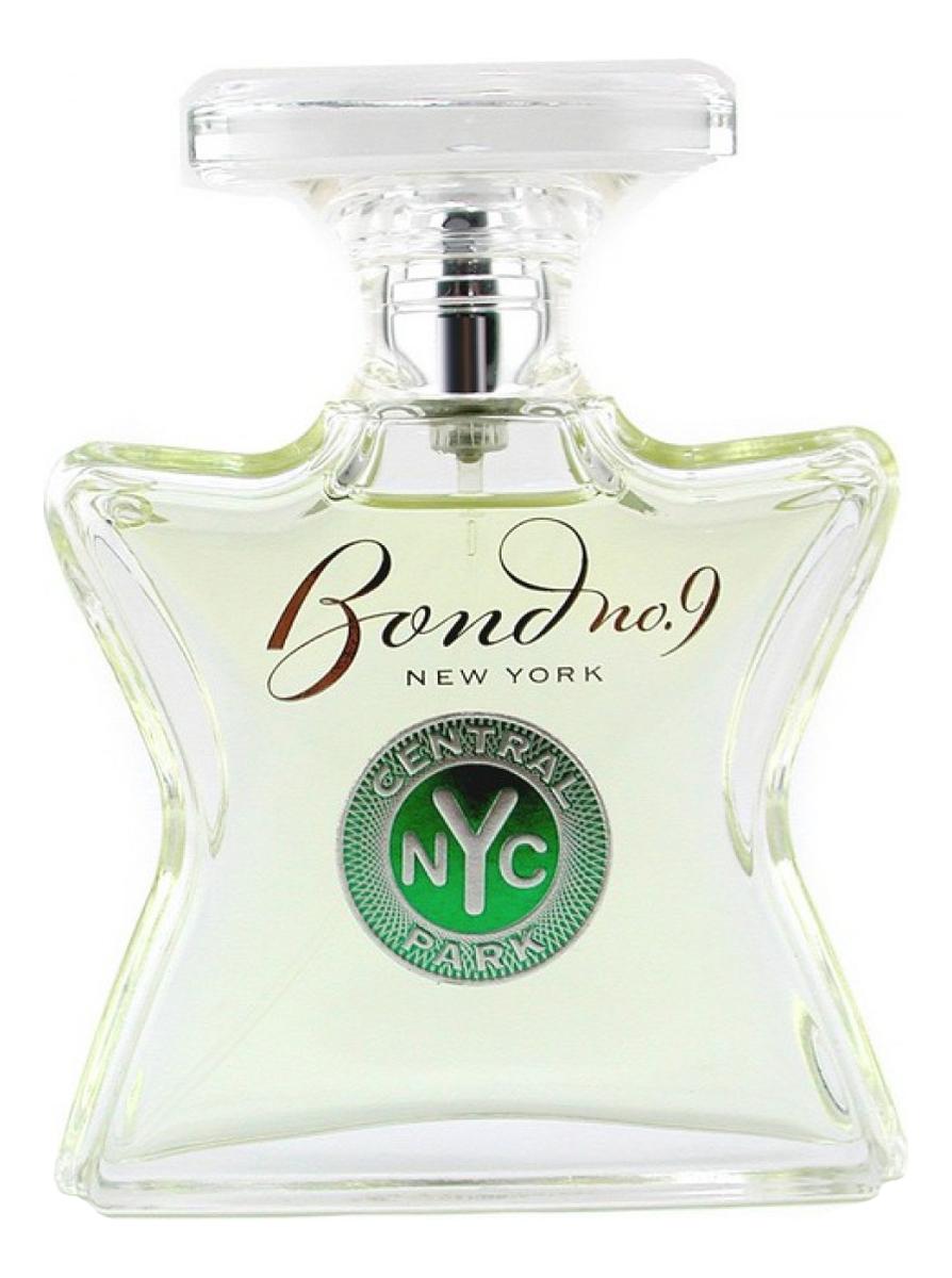 Bond No 9 Central Park: парфюмерная вода 2мл