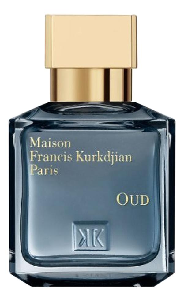 Francis Kurkdjian Oud : парфюмерная вода 2мл francis kurkdjian oud satin mood парфюмерная вода 2мл