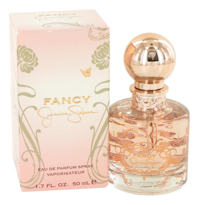 Купить Fancy: парфюмерная вода 50мл, Jessica Simpson