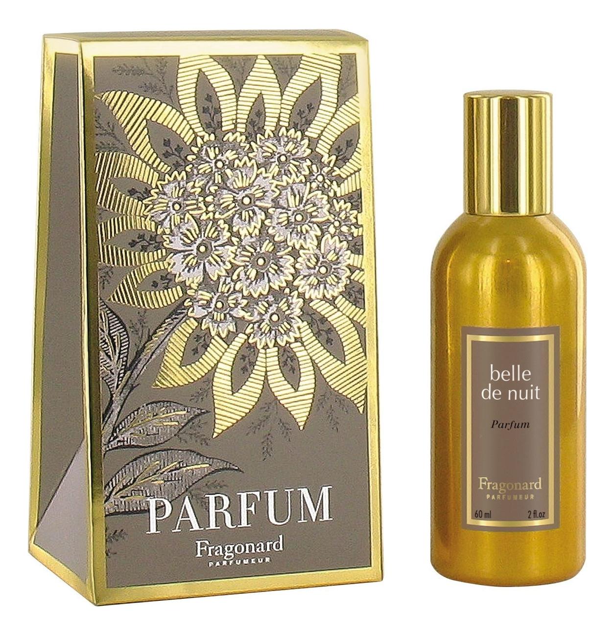 Belle de Nuit Parfum: духи 60мл belle de nuit parfum духи 30мл