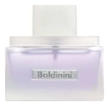Baldinini Parfum Glace: парфюмерная вода 75мл тестер босоножки baldinini