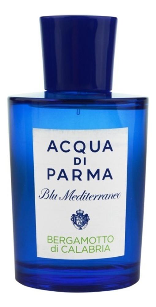 Купить Acqua Di Parma Bergamotto Di Calabria: туалетная вода 2мл