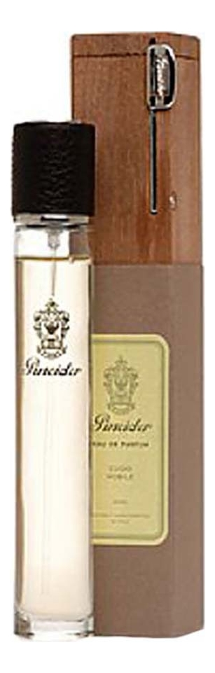 Pineider Cuoio Nobile: парфюмерная вода 30мл фото