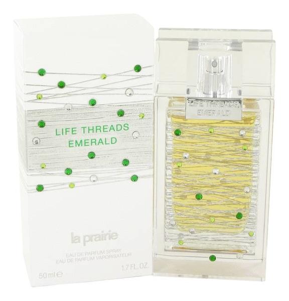 Купить La Prairie Life Threads Emerald: парфюмерная вода 50мл