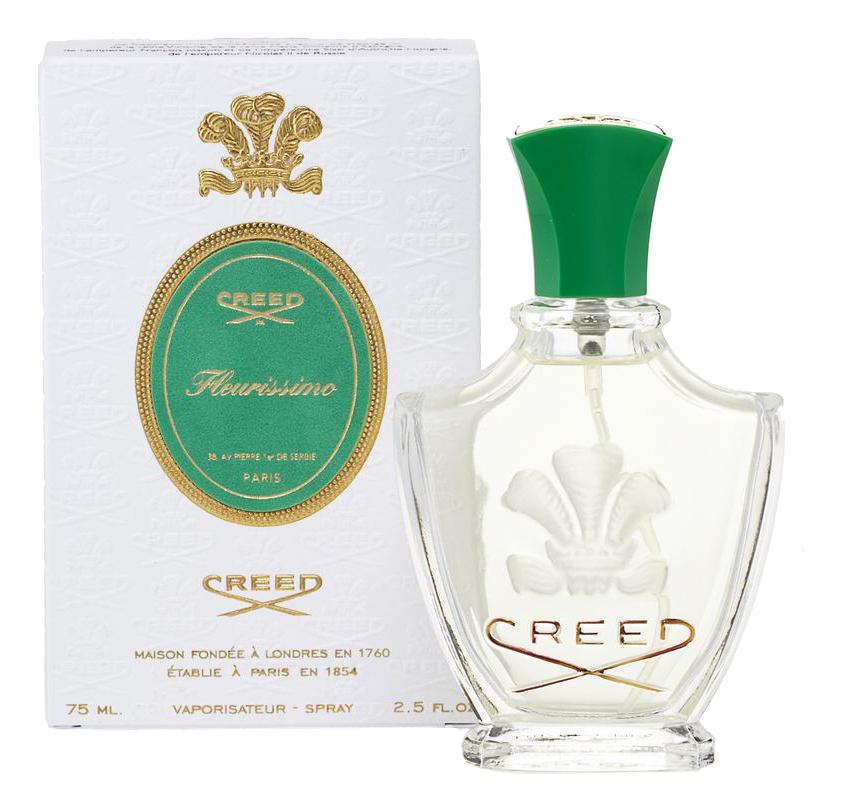 Купить Fleurissimo: парфюмерная вода 75мл, Creed