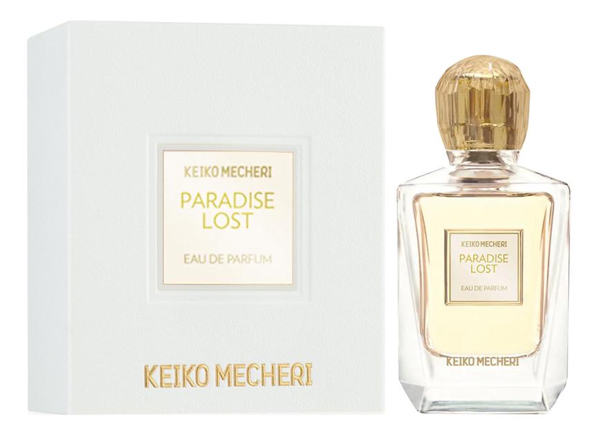 Купить Paradise Lost: парфюмерная вода 75мл, Keiko Mecheri