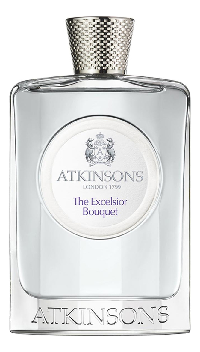 Atkinsons The Excelsior Bouquet: туалетная вода 2мл atkinsons the british bouquet туалетная вода 50мл