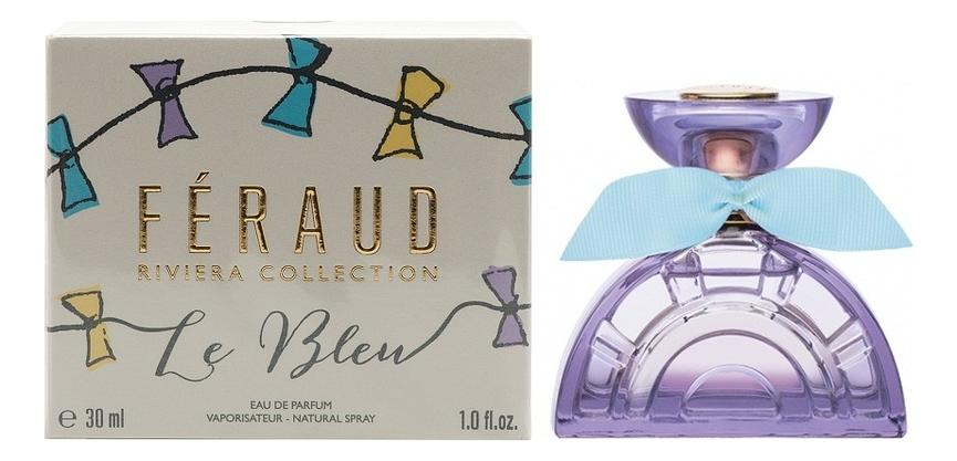 Riviera Collection Le Bleu: парфюмерная вода 30мл