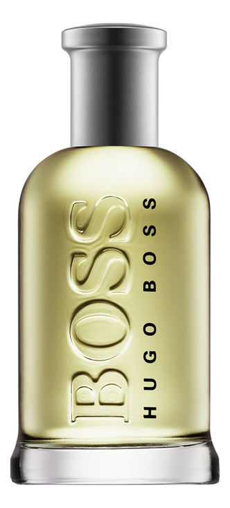 Купить Boss Bottled: туалетная вода 30мл, Hugo Boss