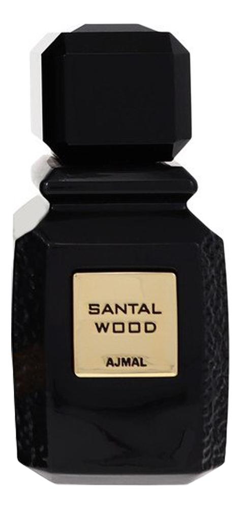 Santal Wood: парфюмерная вода 2мл ajmal santal wood парфюмерная вода 100мл