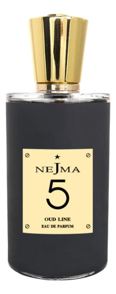 Купить 5: парфюмерная вода 100мл, Nejma