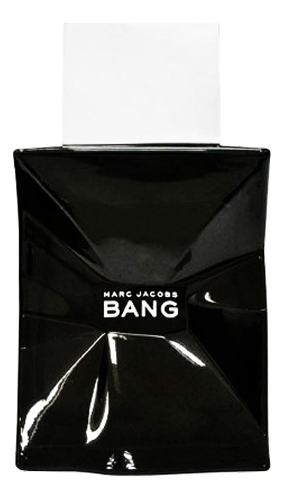 цена Marc Jacobs Bang: туалетная вода 50мл онлайн в 2017 году