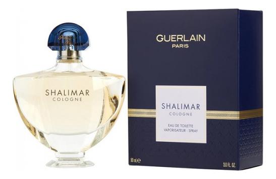 Guerlain Shalimar Cologne: туалетная вода 90мл