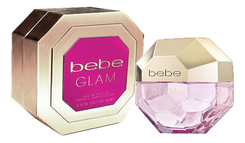 Bebe Glam: парфюмерная вода 100мл