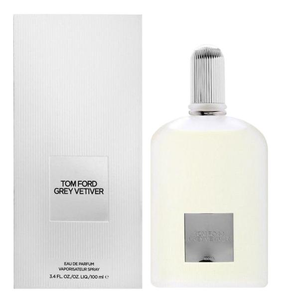 tom ford grey vetiver парфюмерная вода спрей Grey Vetiver: парфюмерная вода 100мл