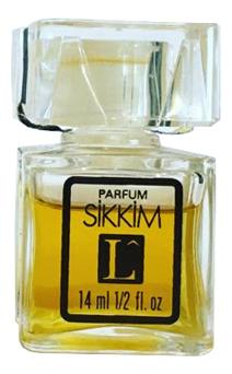 Lancome Sikkim: духи 14мл тестер недорого
