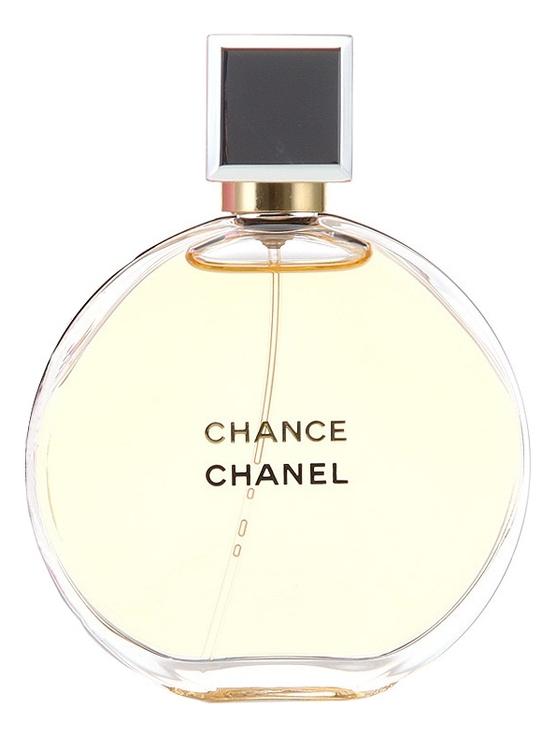 Chanel Chance Eau De Parfum — женские духи, парфюмерная и туалетная вода Шанель Шанс — купить по лучшей цене в интернет-магазине Randewoo