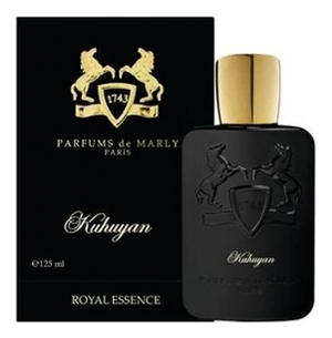 Kuhuyan: парфюмерная вода 125мл недорого