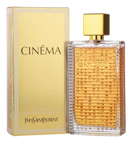 Cinema: парфюмерная вода 90мл