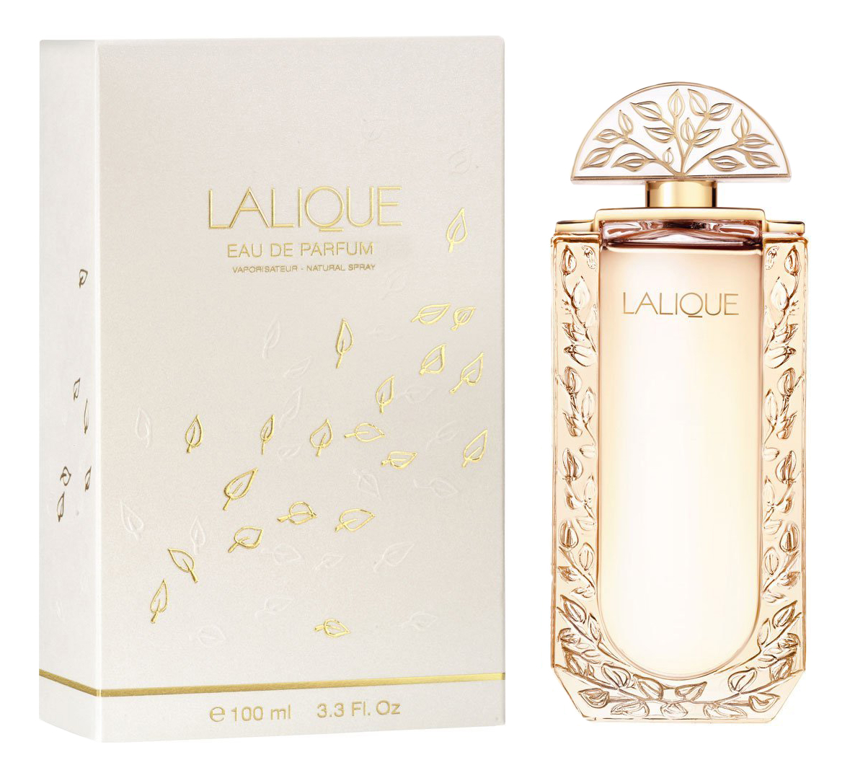 Lalique Woman: парфюмерная вода 100мл lalique zamak парфюмерная вода 100мл