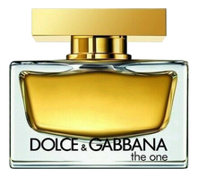 Dolce & Gabbana The One For Woman