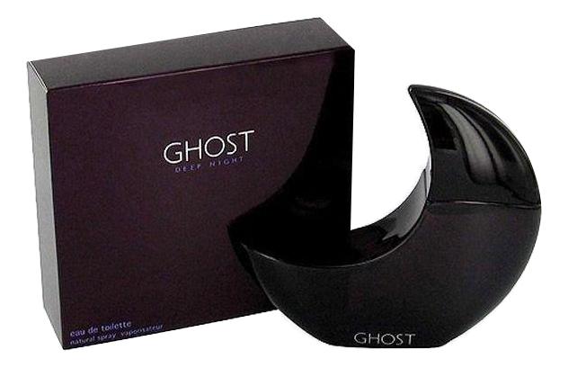 Ghost Deep Night: туалетная вода 75мл