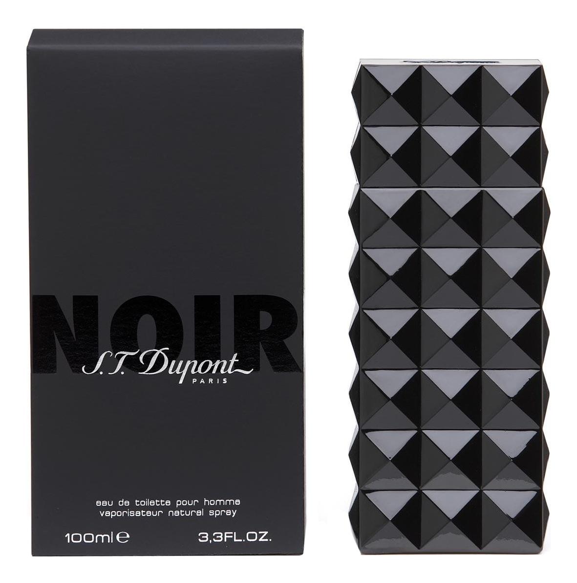 Noir Pour Homme: туалетная вода 100мл недорого
