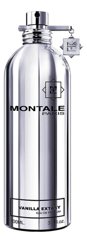 Купить Vanilla Extasy: парфюмерная вода 100мл, Montale