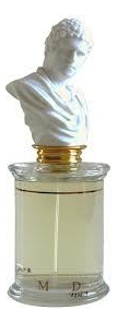 Фото - MDCI Parfums Ambre Topkapi: парфюмерная вода 75мл (люкс-флакон) mdci parfums un coeur en mai парфюмерная вода 75мл